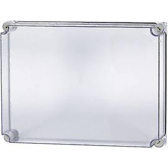Eaton D200-CI45 Deckel (L x B x H) 100 x 375 x 500 mm Transparent 1 Stk.