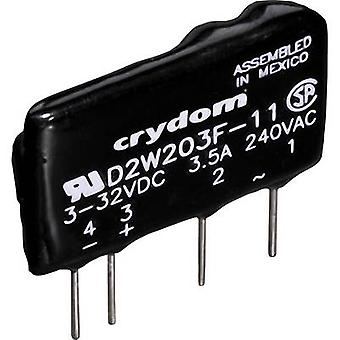 Crydom D2W202F Solid State SIP PCB Load Relay