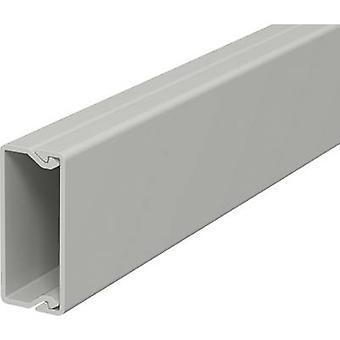OBO Bettermann 6189482 Cable duct (L x W x H) 2000 x 15 x 40 mm 1 pc(s) Pure white