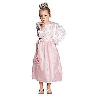 Prinsessa kinder puku tyttöjen prinsessa Satu Carnival
