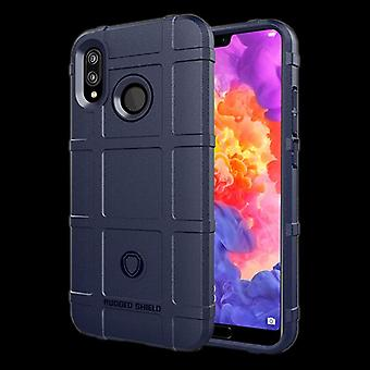 For Huawei honor 8 X MAX shield series outdoor Blau bag case cover protective case