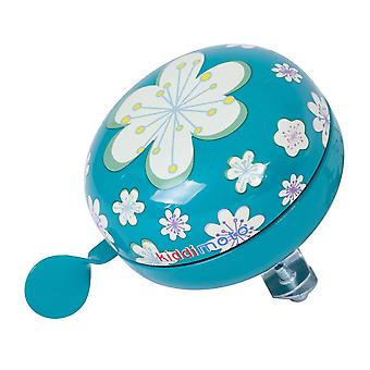 Kiddimoto Large or Small Cycle Bell Fleur
