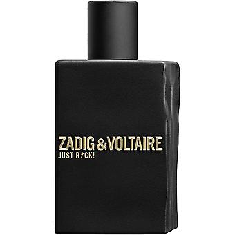 Zadig e Voltaire Just Rock For Him Edt 100ml