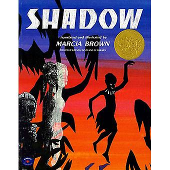 Shadow (Re-issue) by Marcia Brown - 9780689718755 Book