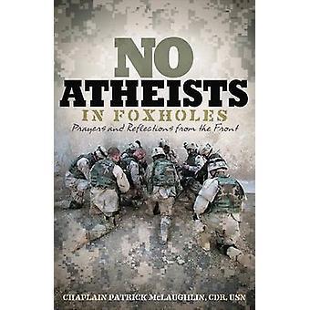 Keine Atheisten in Schützenlöchern Patrick McLaughlin - 9780785297826 Buch