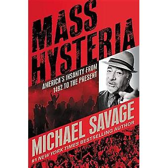 Stop Mass Hysteria - America's Insanity from the Salem Witch Trials to