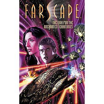 Farscape - volym 7 av Rockne S. O'Bannon - Keith R. A. DeCandido - 97