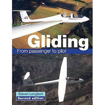 Gli - fra passasjer til Pilot av Steve Longland - 9781847973931 Bo