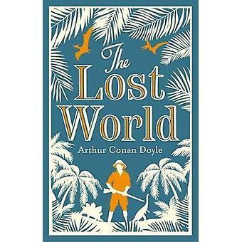 Le monde perdu de Sir Arthur Conan Doyle - livre 9781847496508