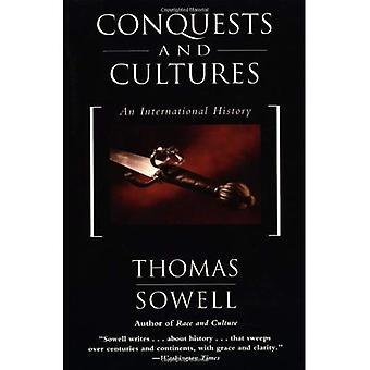 Veroveringen en culturen: een internationale geschiedenis