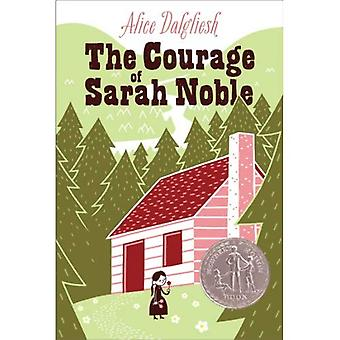 Courage of Sarah Noble (Ready-For-Chapters)