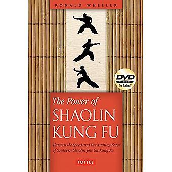 Shaolin Kung Fu Power: nopeus ja tuhoisa voima Jow Ga Kung Fu