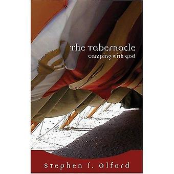 Il tabernacolo: Campeggio con Dio