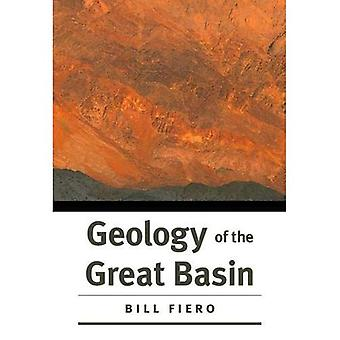 Geologie van het grote bekken (Max C. Fleishmann serie in grote bekken Natural History)