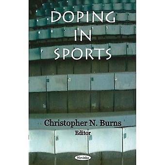 Dopagem no desporto