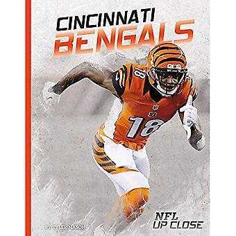 Cincinnati Bengals (NFL Up Close)