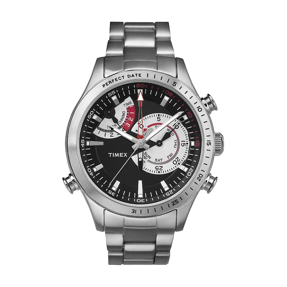 Timex Intelligent Quartz TW2P73000 Men's Watch Chronograph