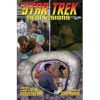 Star Trek Visionen neu Band 8