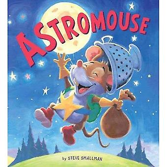 Storytime: Astromouse (Storytime)