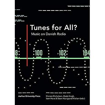 Tunes for all?: Music on Danish radio