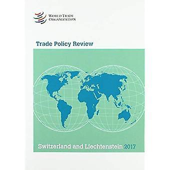 Trade Policy Review 2017: Switzerland Liechtenstein