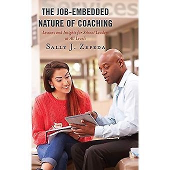 Die Job-Embedded Art der Coaching - Erfahrungen und Erkenntnisse für die Schule