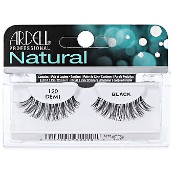 Ardell Natural Lashes Demi 120 Negro