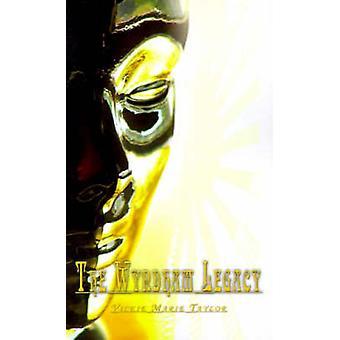 Lord Wyndhams Legacy A Regency Period romantik av Taylor & Vickie Marie