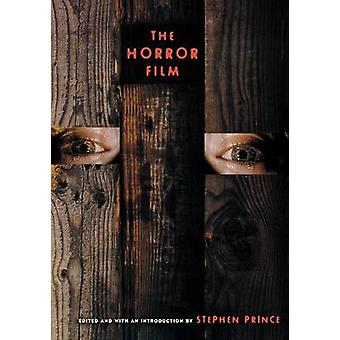 The Horror Film by Edited by Charles Affron & Edited by Robert Lyons
