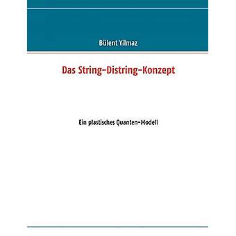 Das StringDistringKonzept par Yilmaz & Blent