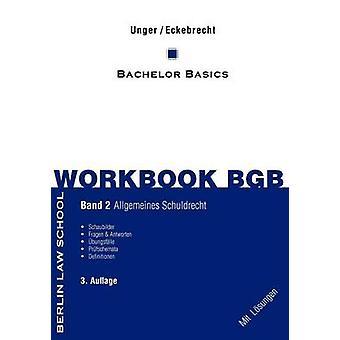 Workbook BGB Band II by Eckebrecht & Marc