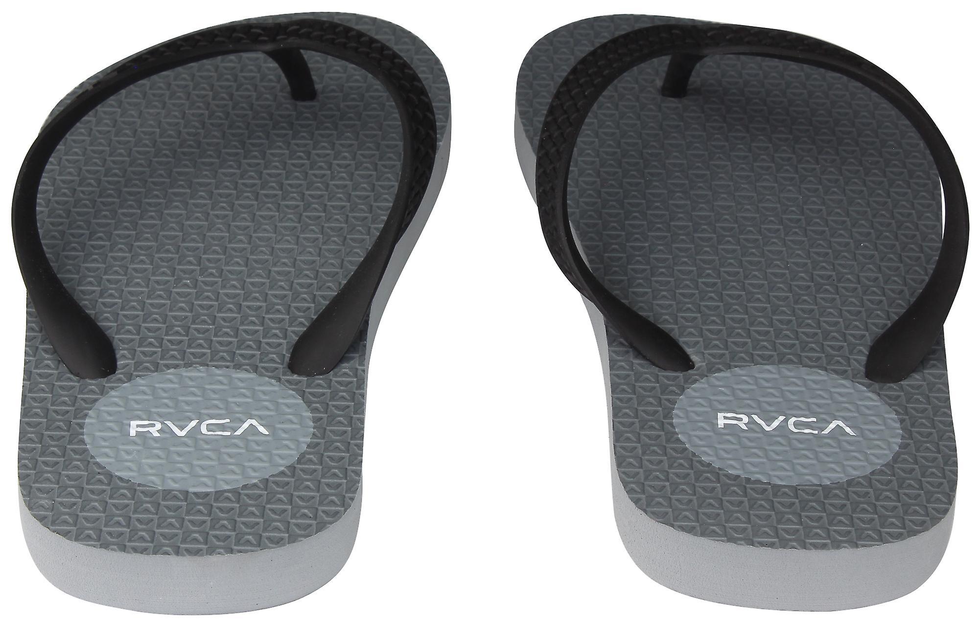 RVCA Mens VA Sport sandales Casual Sleeper - gris KmNTO4