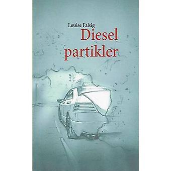 Dieselpartikler by Falsig & Louise