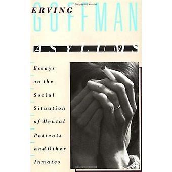 Anstalter - Essays om psykisk syge og andre sociale Situation