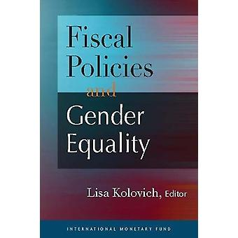 Fiscal policies and gender equality by Fiscal policies and gender equ