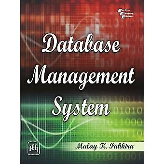 Database Management System by Malay K.. Pakhira - 9788120346741 Book