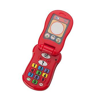 Wiggles Flip & Learn Phone