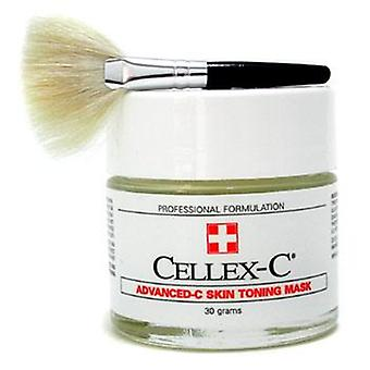 Cellex-c Advanced-c Skin Toning Mask - 30ml/1oz