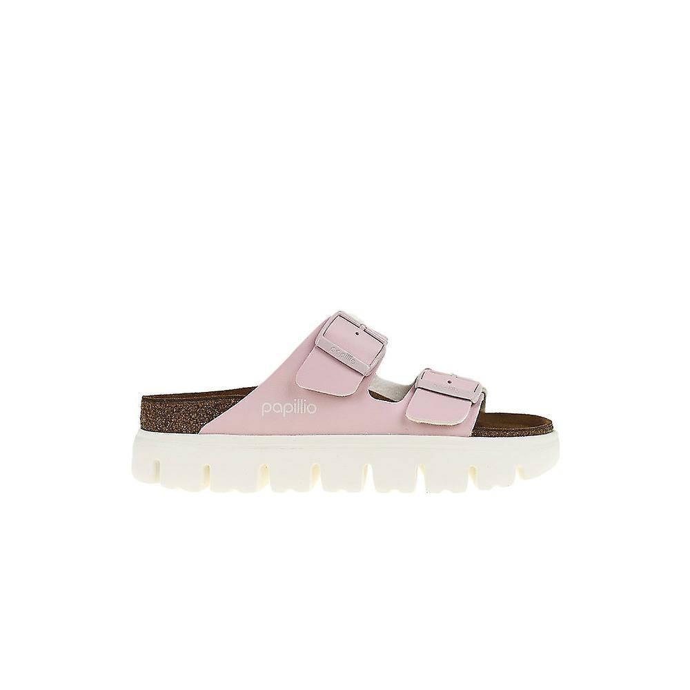 Birkenstock Arizona 1013222 uniwersalne letnie damskie buty 0zm4H