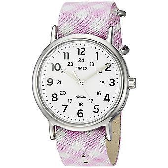 Weekender Timex Slip-Thru Mens Watch TW2R24200