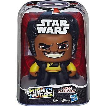 Star Wars Mächtige Muggs, Lando Calrissian
