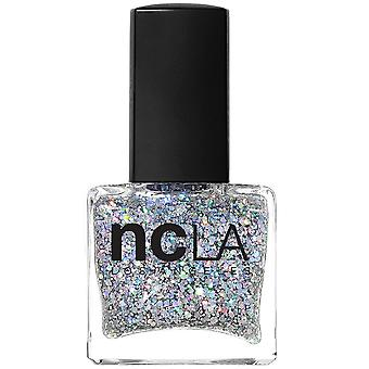 ncLA Los Angeles Nail Lacquer - Hollywood Hills Hot Number 13.3ml