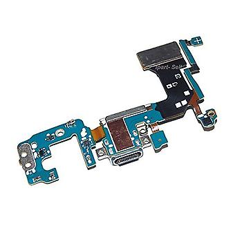 For Samsung Galaxy S8 Dock Connector Flex Cable