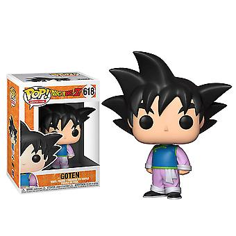 Dragon Ball Z Goten Pop! Vinyl