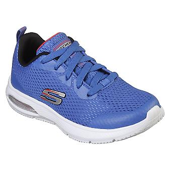 Skechers Kids Dyna-Air-Quick Pulse Lace up middenzool Air Bag trainer