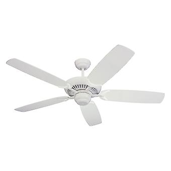 Monte Carlo 5CO52WH Colony Ceiling Fan 52