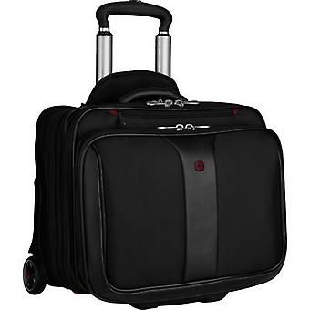 Wenger Laptop trolley Patriot Suitable for up to: 43,9 cm (17,3) Black