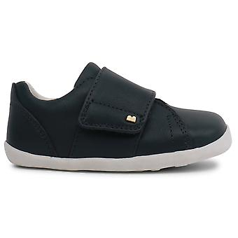 Bobux Step Up Boys Boston Scarpe Navy