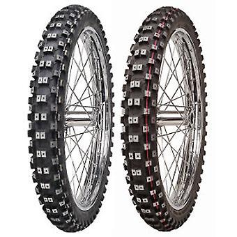 Motorcycle Tyres Mitas C-17 ( 90/90-21 TT 54R Front wheel )