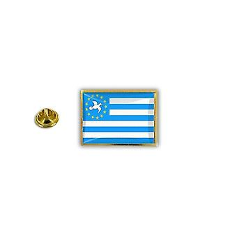 Pine PineS Pin Badge Pin-apos;s Metal Broche Papillon Flag Cameroon South R2